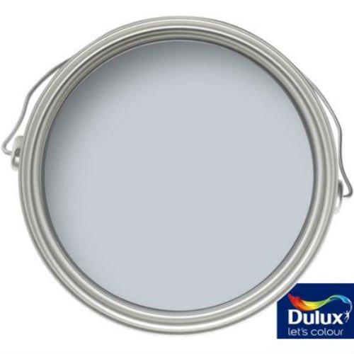 Dulux bagno Misty Mirror-Soft Sheen emulsione (Emulsione Di Vernice)