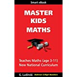 Master Kids Maths: Subtract 2-Digit Numbers (Smart e- Book 5) (English Edition)