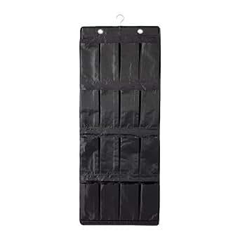 Ikea skubb appendere portascarpe da porta con 16 tasche e gancio da appendere borsa porta - Portascarpe da appendere ...