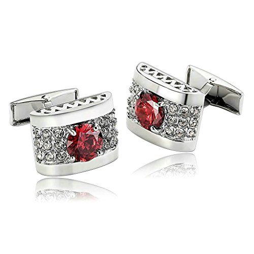 daesar-mens-stainless-steel-cuff-links-red-decor-cubic-cufflink-arch-rectangle