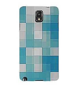 HiFi Designer Phone Back Case Cover Samsung Galaxy Note 3 :: Samsung Galaxy Note Iii :: Samsung Galaxy Note 3 N9002 :: Samsung Galaxy Note 3 N9000 N9005 ( Moscow Art Logo )