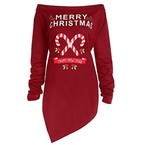 Weihnachten Kleid,Marlene Frauen -