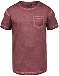SOLID Longliner Terick - T-Shirt - Homme