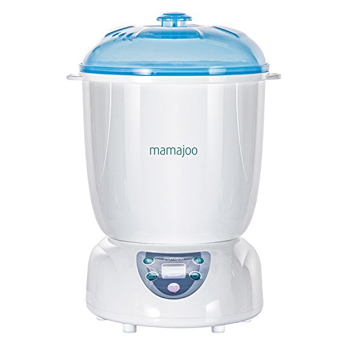 Mamajoo MMJ2025 - Dispositivo digitale 5 in 1:...