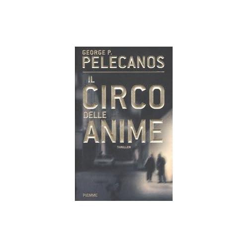 Il Circo Delle Anime