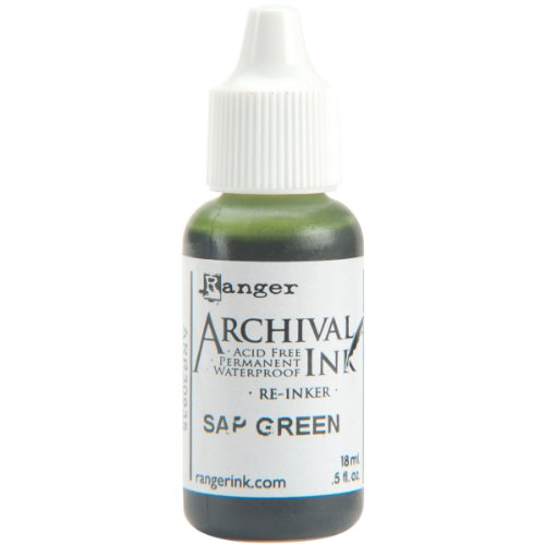 archival-pad-re-inker-5oz-sap-green