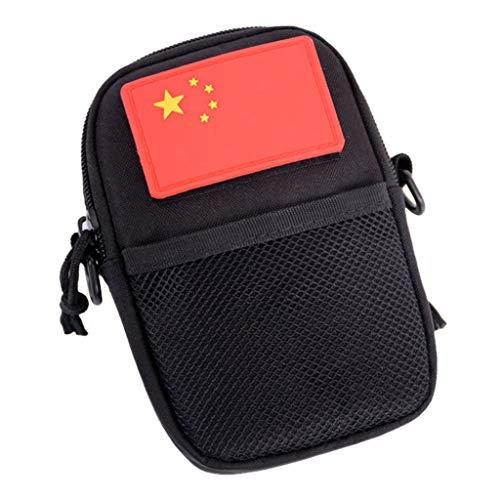 TianranRT Im Freien Licht Taktisch Schwarz Wasserdicht Tasche Taschen Sport Taschen