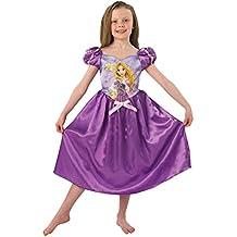 Rubbies - Disfraz de princesa para niña, talla L (8 años) (I-889555L)