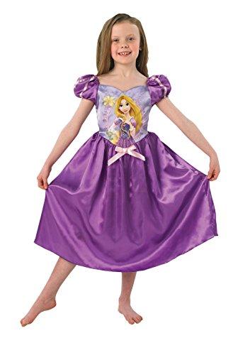Rapunzel? Kostüm für Mädchen - 7-8 Jahre