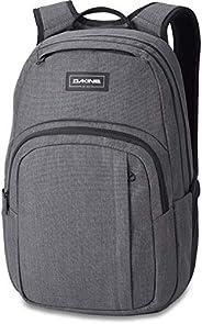 Dakine Campus L rugzak grote, sterke tas met laptopvak en rugschuimvulling - rugzak voor school, kantoor, univ
