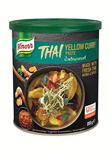 Veganes Blumenkohl-Kartoffel-Curry mit Kokosmilch