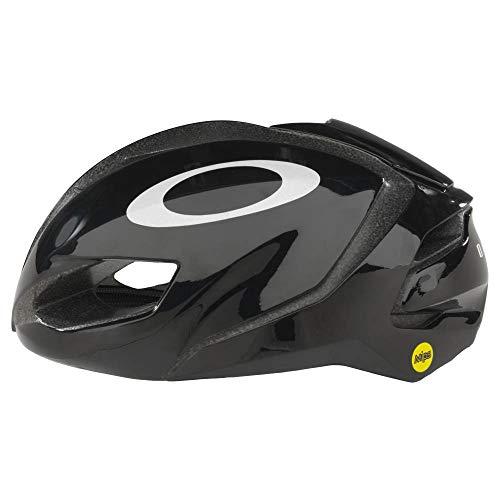 Oakley ARO5 Helmet Black Kopfumfang L 2018 Fahrradhelm