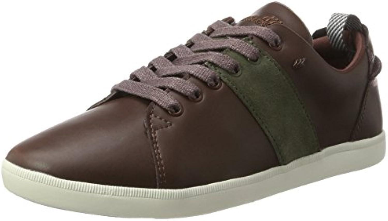Boxfresh Herren Finit Sh Lea/SDE CHN Sneaker