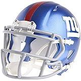 Riddell–Casco Mini Football NFL Speed New York Giants