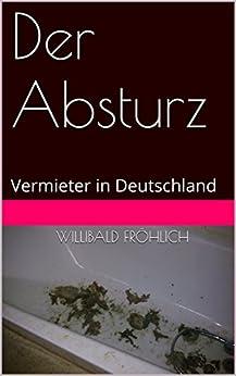 Der Absturz: Vermieter in Deutschland