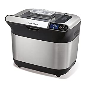 Beste Brotbackautomaten: Morphy Richards 48319