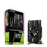 EVGA GeForce RTX 2060 XC Black Edition Gaming, 6GB GDDR6, HDB Fan Carte Graphique 06G-P4-2061-KR