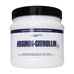 L-Arginin Citrulin