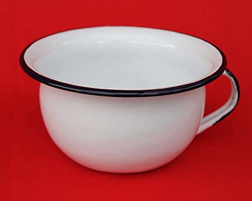 chamber-pot-613-18-bedpan-18cm-enamelled-vintage-enamel-white