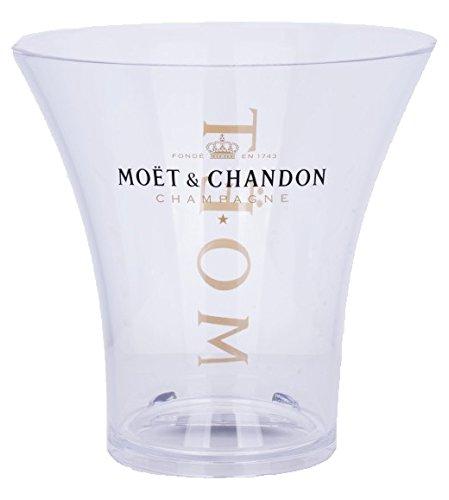 Ice Imperial Champagnerkühler Magnum Klar - Moët & Chandon
