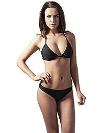 8dff6139a13338 Suchergebnis auf Amazon.de für: Urban Classics - Bikinis / Bademode ...