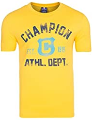 Champion - Camiseta deportiva - para hombre