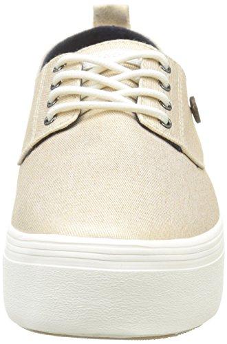 Faguo Figlone, Sneakers Basses femme Beige (S1680 Peach Shine)