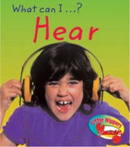 What can I - ? hear