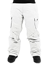 Two Bare Feet Men's Blizzard Snowboard Ski Pants