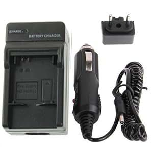 2 dans 1 Chargeur de batterie pour appareil photo numérique pour Gopro HD HERO3