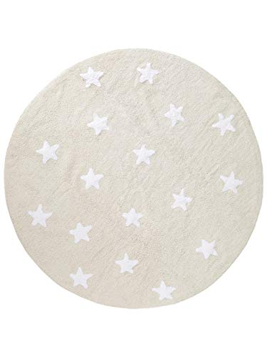 benuta Bambini Stars - Tappeto per cameretta dei Bambini