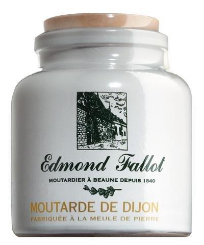 Fallot Dijon-Senf im Steintopf, 250g