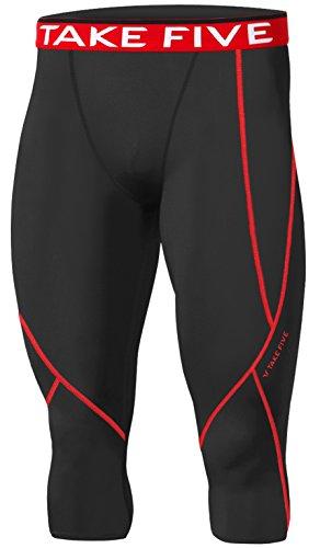 hommes-sport-np520-apparel-peau-collants-de-compression-base-sous-couche-capri-pantalon-pour-femme-n
