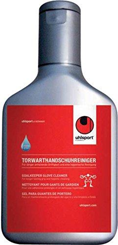Uhlsport Torwart Fussball Staubentferner Rugby-Tor Torwart Handschuhe-Reiniger