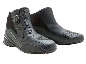 Axo Schuhe 9T05, Schwarz, 46