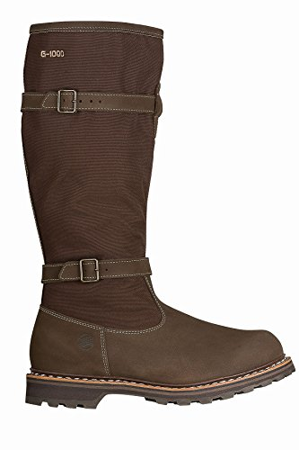 Hanwag Bottes d'hiver Hjort Lady brown