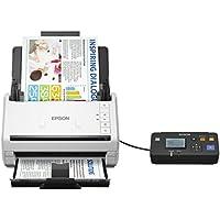 Epson WORKFORCE DS-530N Innovative Business Scanner
