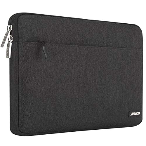 MOSISO Portatile Custodia Borsa Compatibile 13 133 Pollici MacBook PRO MacBook Air Notebook Computer Poliestere Orizzontale Laptop Sleeve Custodia
