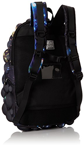 MadPax Surfaces Full Pack Warp Speed Textile Backpacks Luggage Warp Speed