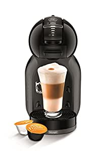 DeLonghi EDG 305.BG Nescafé Dolce Gusto Mini Me Kaffeekapselmaschine (automatisch) schwarz