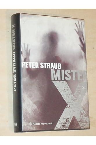 Mister X
