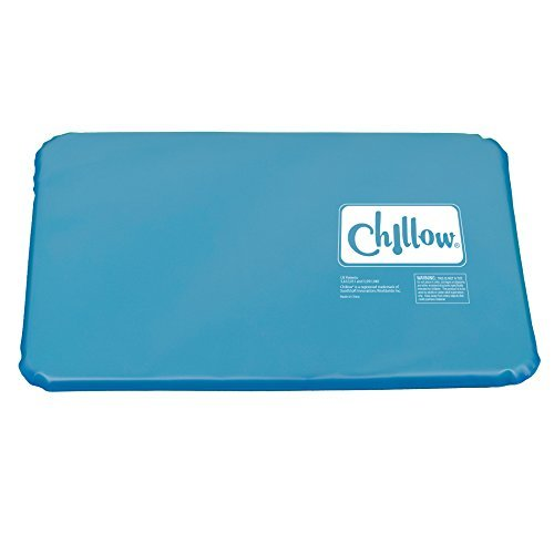 Chillow Cooling Kissen (Jumbo Chillow - Cooling Pillow for a Relaxing, Restful Sleep by Chillow)