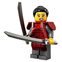 LEGO Minifigures Series 13 Samurai Construction Toy