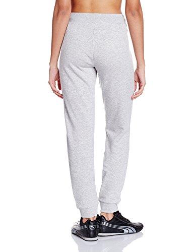 Puma Ess No. 1Sweat Pants Pantalon tr W gris clair