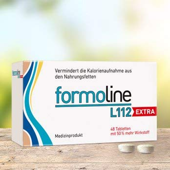 Formoline L112 extra Spar-Set 2x48 Tabletten. Ihr extra starker