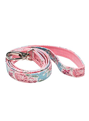 urbanpup-pink-blue-floral-fabric-lead
