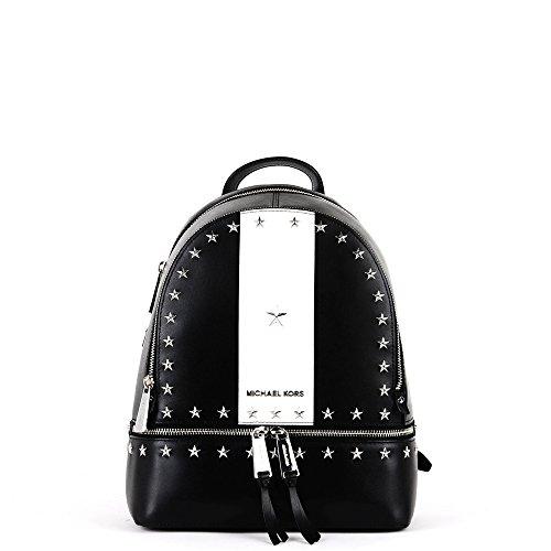 MICHAEL Michael Kors - Bolso mochila para mujer negro