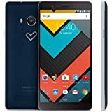 "Energy Sistem Max 2+ - Smartphone con pantalla de 5.5"" (Quad Core ARM Cortex A53 1.3 GHz, Xtreme Sound, cámara de 13 MP, memoria interna de 16 GB, 2 GB de RAM, Android 6.0) color azul"