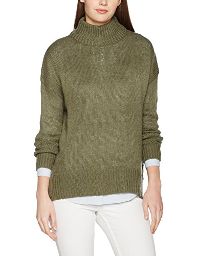 New Look Women's Stand Neck Jumper