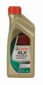 castrol slx prof powerflow ll3 5w 30 1 liter dose auto. Black Bedroom Furniture Sets. Home Design Ideas